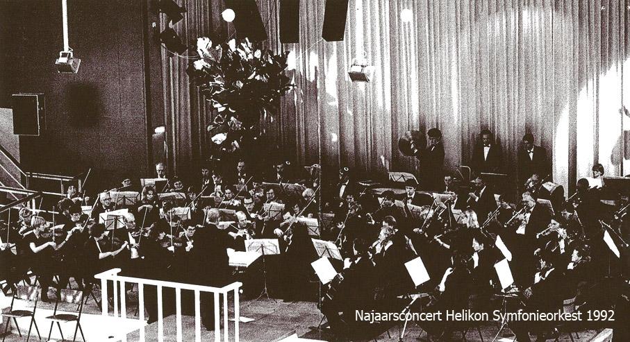 Najaarsconcert 1992