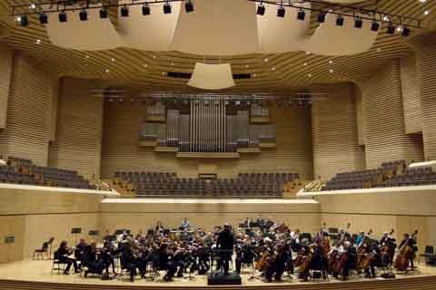 SOE in concert