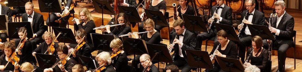 Symfonie Orkest Eindhoven