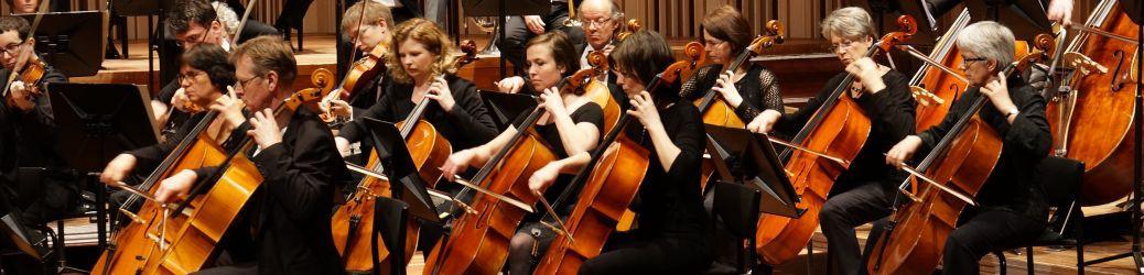 Vrienden van het orkest