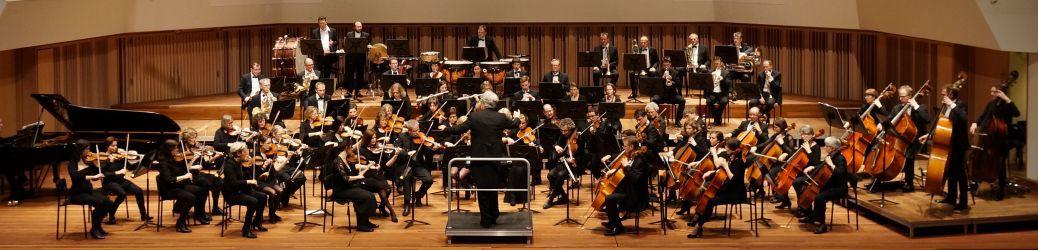 Over het orkest